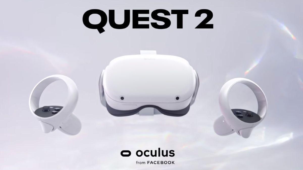 Oculus Quest 2 Mexico Precio Donde comprar