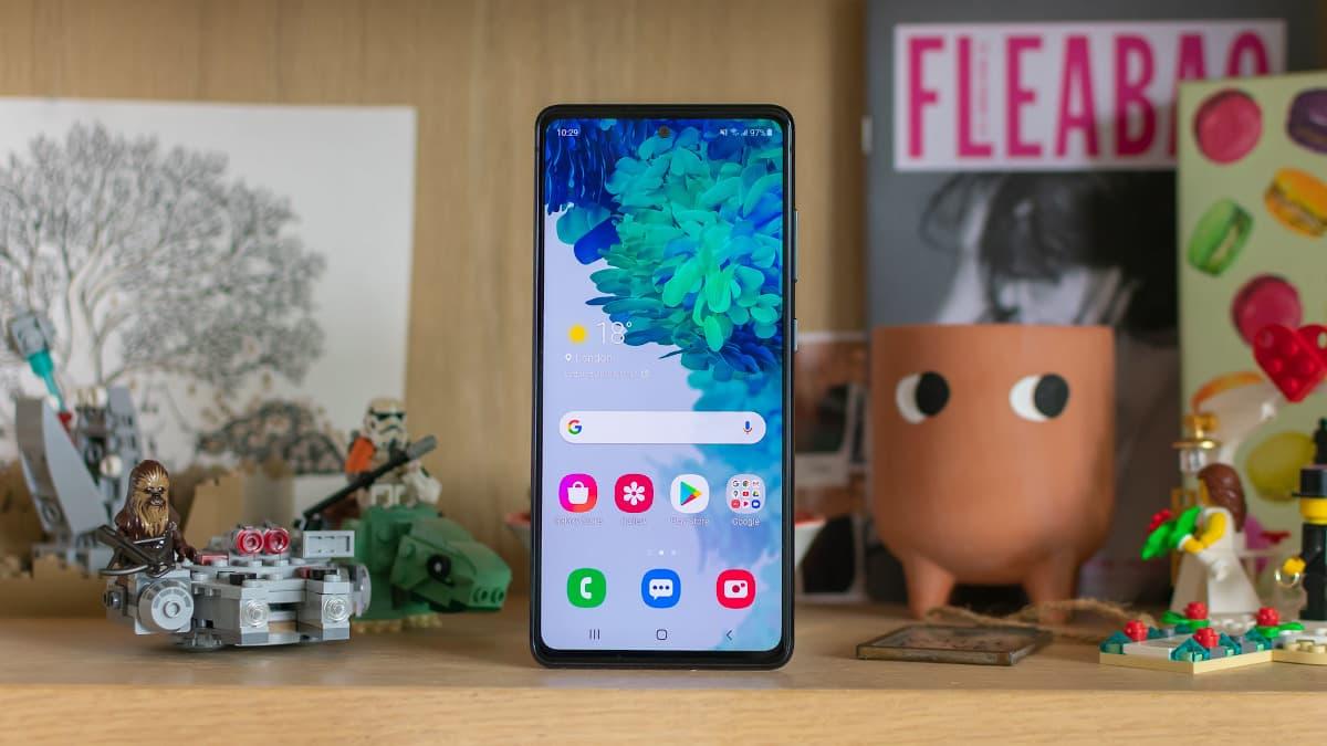 Samsung Galaxy S20 FE Mexico Precio