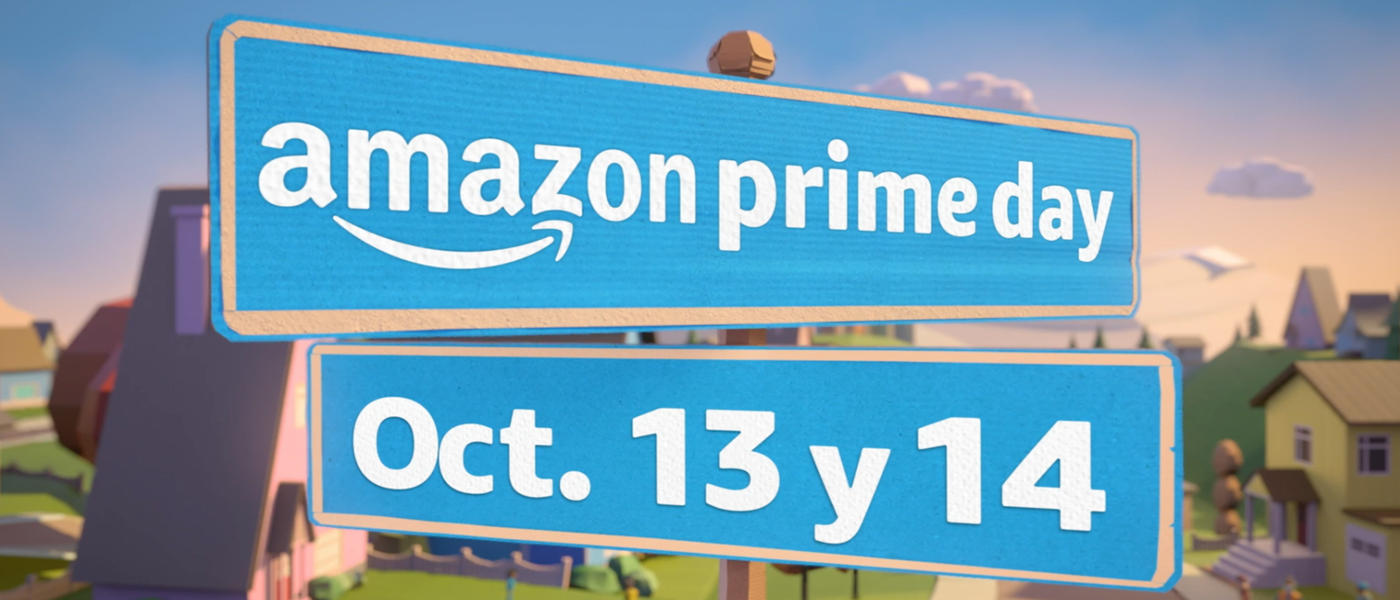 Amazon Prime Day México