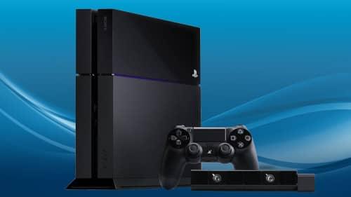 Playstation 4 México Precio