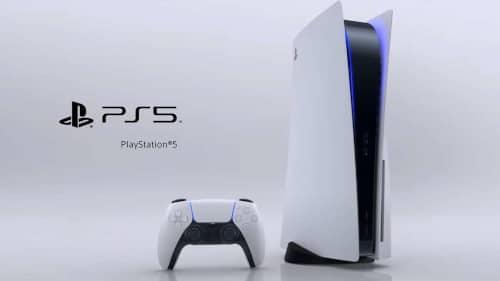 Playstation 5 México