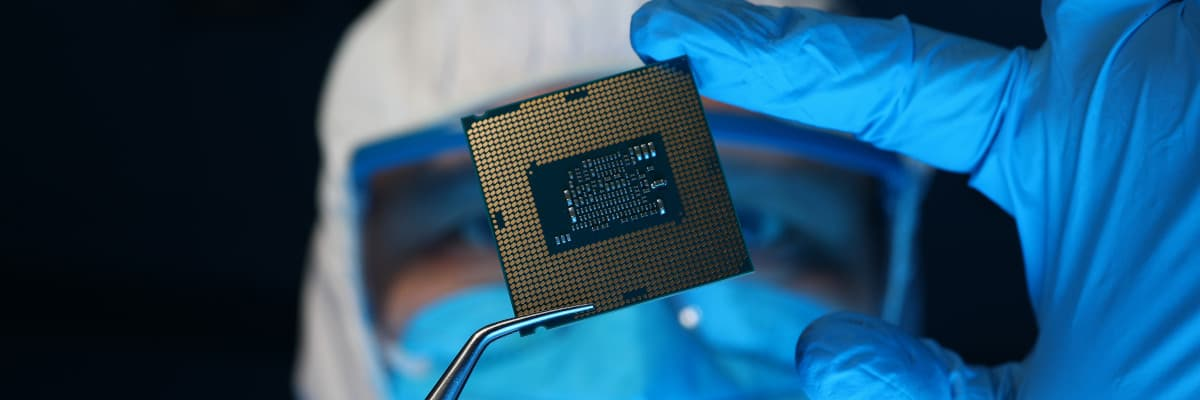 Procesador Intel y AMD