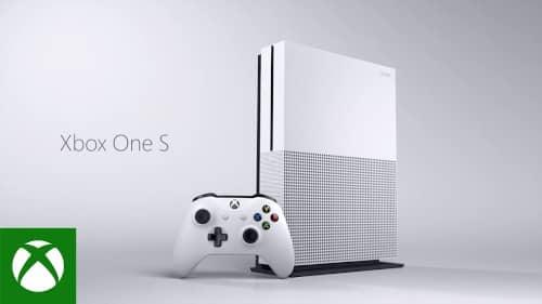 Xbox One Precio México
