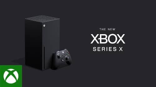 Xbox Series X Precio México