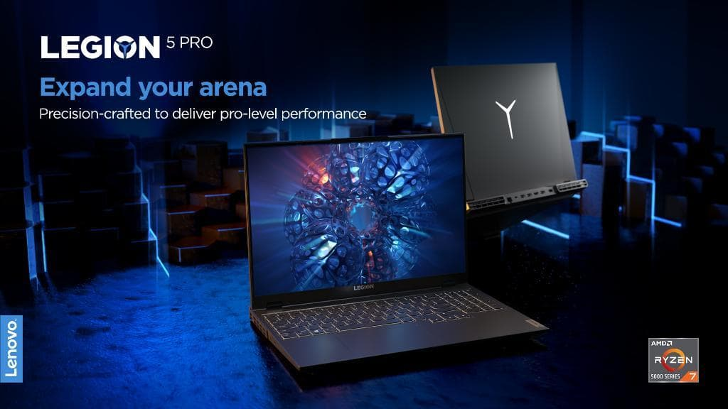 Laptop Lenovo Legion 5 Pro